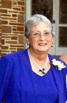 Penelope Stone  Smith