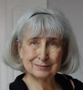 Rosalie Mary  Alexander