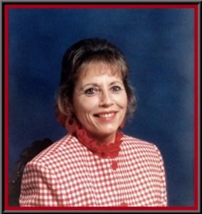 Patricia Constance  HEDSTROM