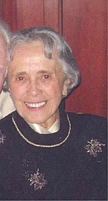 Josephine Cash