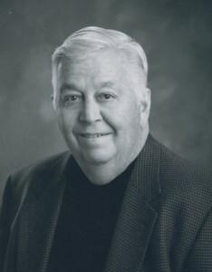 Douglas Arnold  Parr