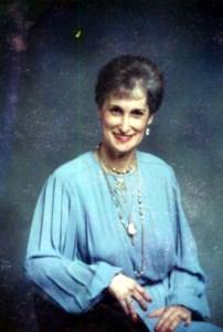 Mildred Dorothy  Bellanger