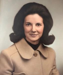 Barbara Jean  Arrington
