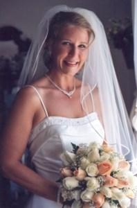 Christine Marie  Wolbert