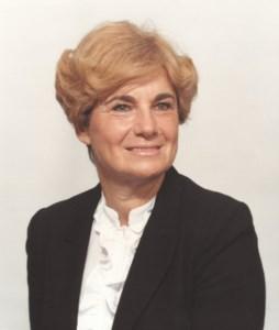 Mary T.  Clark