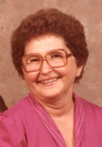 Iris O.  Mathews