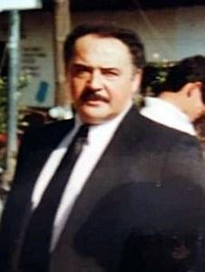Austreberto N.  Escobar