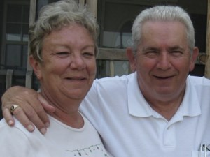 Roland H. and Joanne E.   Schock