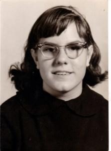 Brenda Jones  Mull