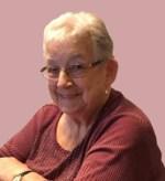 Mary Springford