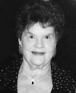Janet Oetting  Ferguson