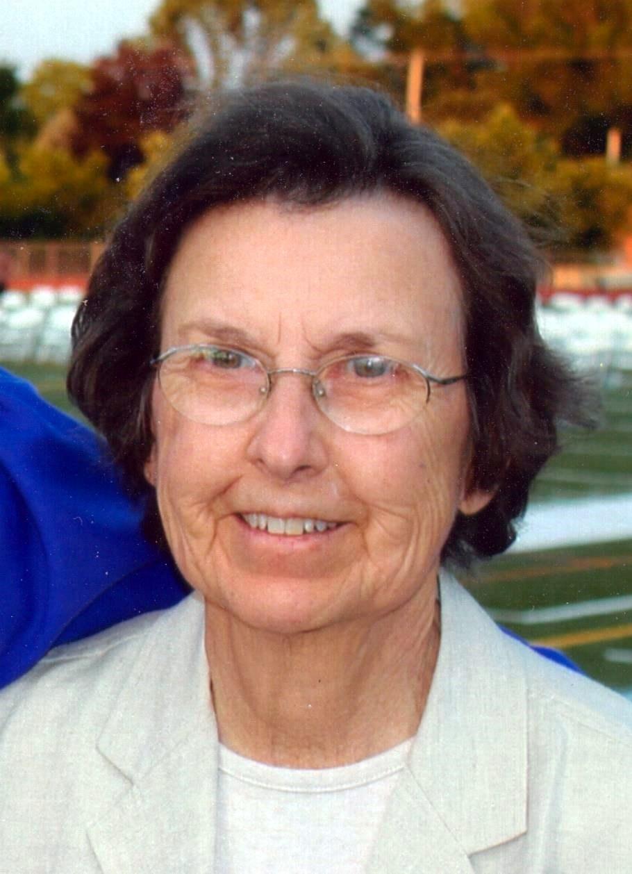 Martha Eulalia (Sanders)  Speers
