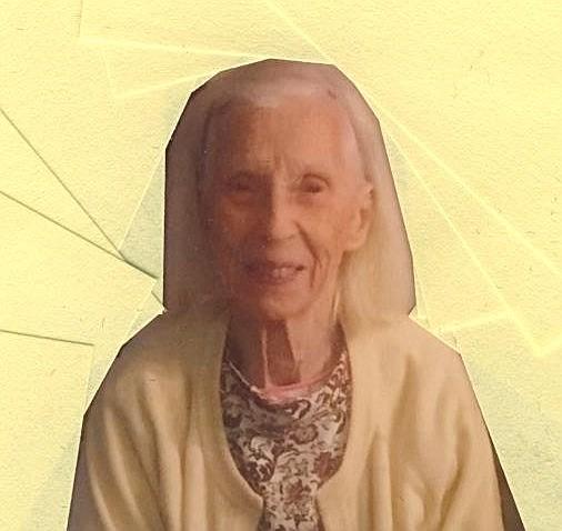 Dorothy Mae  Kerr
