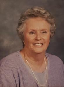 """Mary """"Polly"""" Pauline  Graham"""