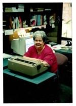 Margaret Croden