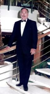 Jerry Ronald  Thompson