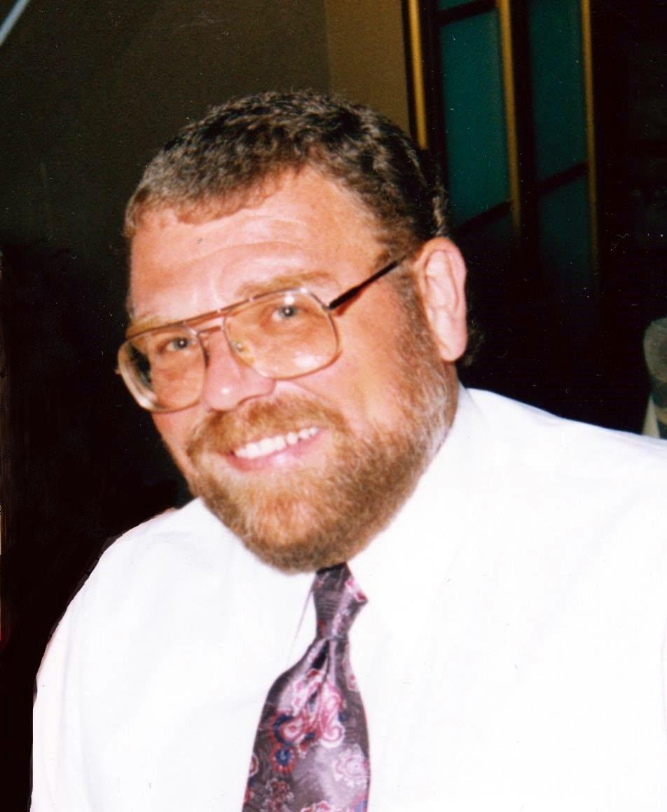 Gary Randall  Haskett