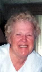 Madeleine Doyon