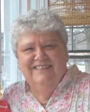 Donna Jane  Whitmore