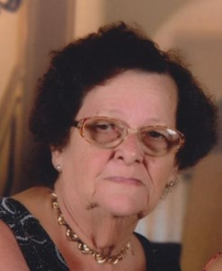 Mary Conover  Frenger