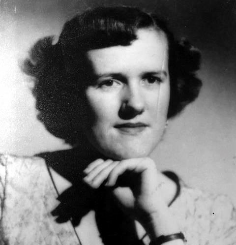 Pauline Laurene  Baker