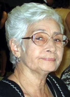 María Isabel  López Gutíerrez