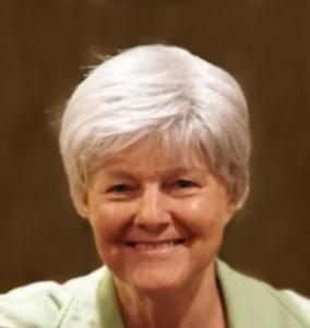 Sharlene Mae  VanOstrom