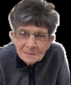 Estalene Ann  Mulder