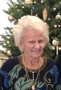 Patricia Rose  Morris