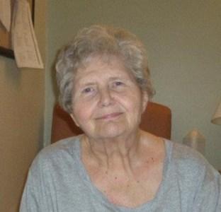 Lois Jean  Green