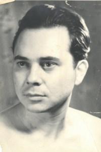 Mr. Boris  Yusufovich