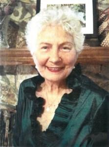 Martha   Wargo