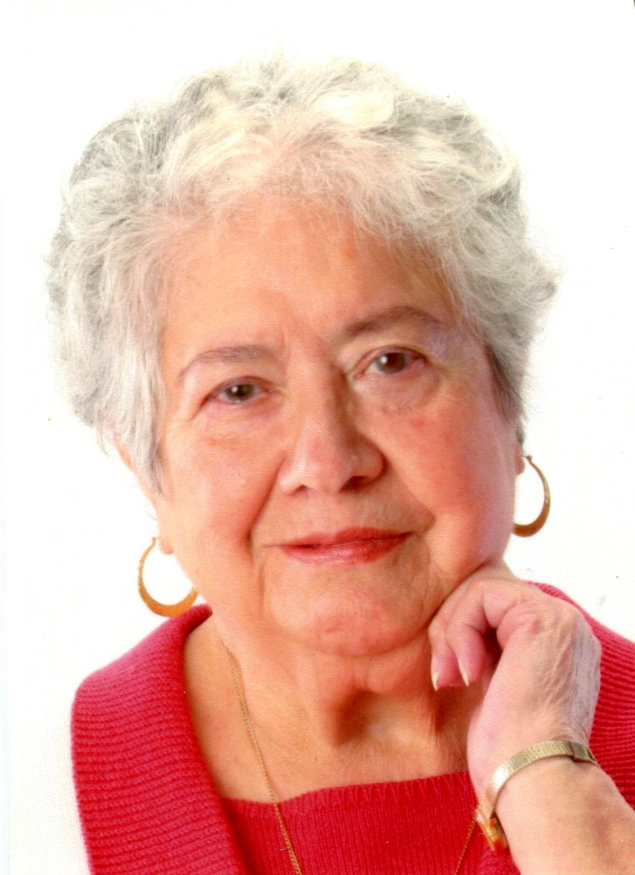 """Rebecca """"Granny""""  Castro"""