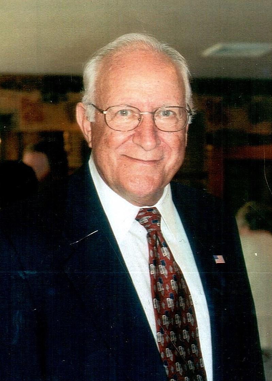 Howard H White Obituary Bassett Va