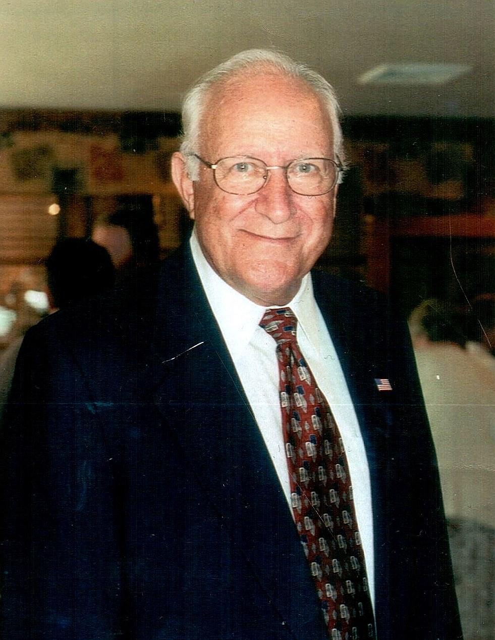 Howard H.  White