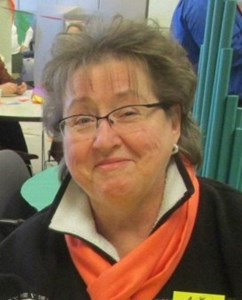 Nancy L.  Petrini