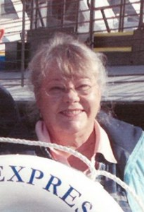 Pamela W.  Williams