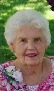 Edna Lucille  Johnson