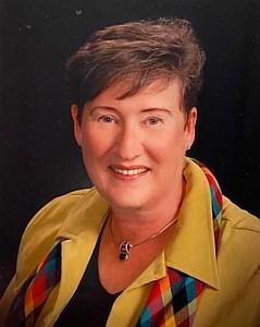 Mary Jane  Moorman