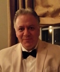 Gregory Nicholas  Katseyeanis
