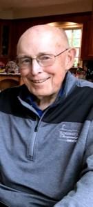Robert Frederic  Klausner