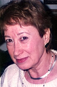 Judith  Kluger