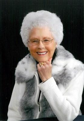 Mary Gardyne