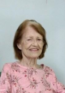 Mary Frances Rowe  Cox