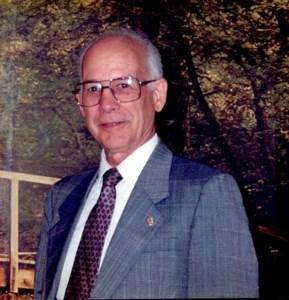 Melvin Leroy  Kibler