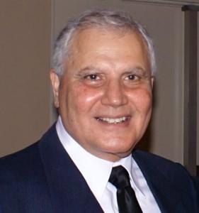 Garabed Ardash  Harutunian