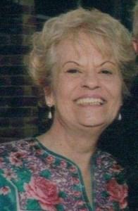 Gloria M.  Schmiedlin