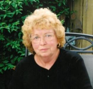 Patricia Ellen  Pynn