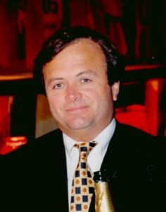 Stuart Payne  Stout