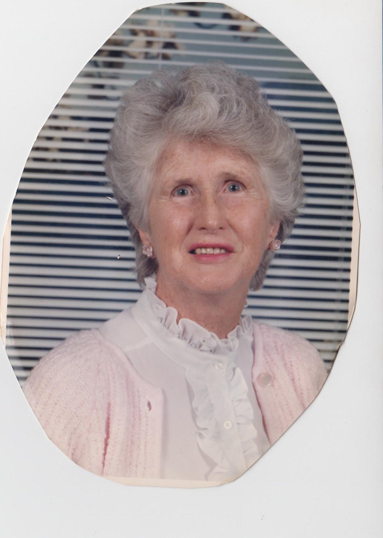 June M  Gillmore